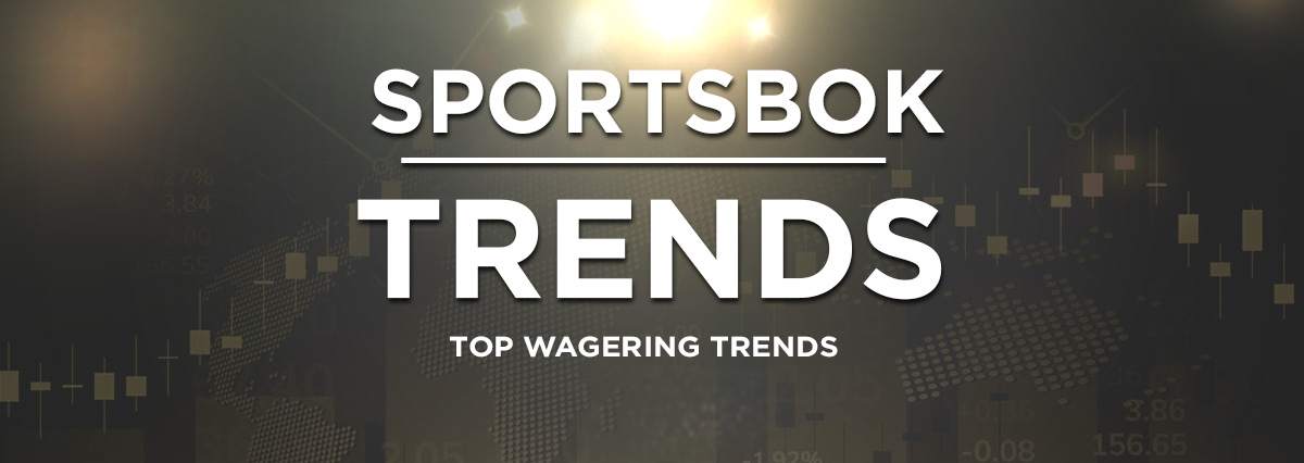 Nba betting trends sportsbook bet on college football playoff